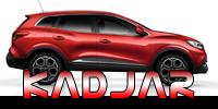 Renault Kadjar 2015-2020