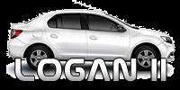 Dacia Logan II 2012-2019