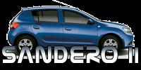 Dacia Sandero II 2012-2020